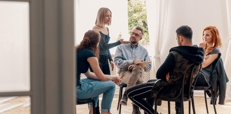 Training sulla assertività Jessica Fenotti Psicologa Psicoterapeuta Brescia